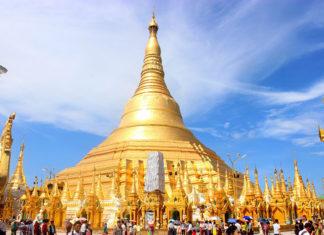 Birma zwiedzanie - przeżyj niesamowitą podróż w samo serce Azji