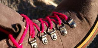 Jak wybrać buty do trekkingu?