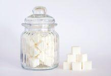 spadek cukru we krwi